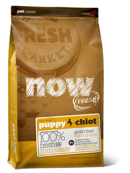 NOW FRESH Grain Free Puppy