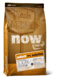 NOW FRESH Grain Free Adult