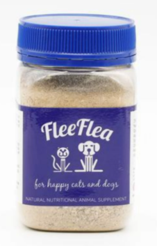 Flee Flea for cats and dogs - 225gm