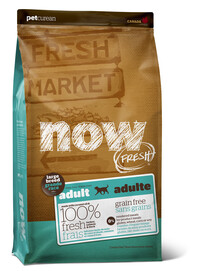 NOW FRESH Grain Free Adult Large Breed
